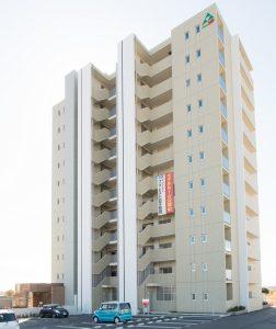 三重県鈴鹿市に分譲マンション「フォレスト白子駅西」