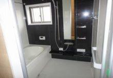 M様邸浴槽改修工事