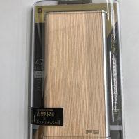 名古屋木材のiPhoneケース
