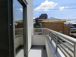 【駅近‐徒歩5分】充実した収納スペース:尾張旭市三郷町分譲C棟