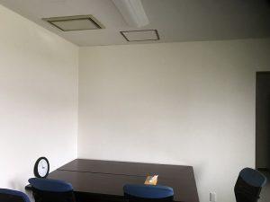 T様事務所 内装改修工事