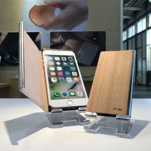 『父の日』おすすめのプレゼント⑤「iPhone7用ケース」