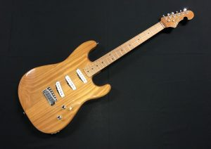 LIGNOTEX エレキギター