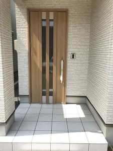 【JR穂積駅-名古屋駅間28分(朝6時台 26分)】稲里分譲C-2棟