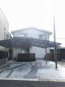 【注文住宅】T様邸 新築工事