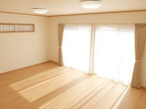 【新価格】独立した和室の活用法:稲里分譲E-3棟