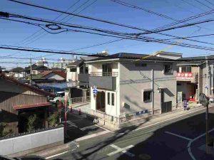 【新価格】すっきり収納の玄関:尾張旭市三郷町分譲D棟