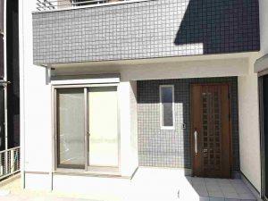 分譲住宅オープンハウス開催時間 変更のお知らせ