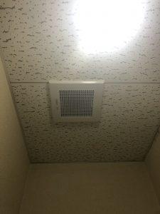 W様ビル   トイレ改修工事