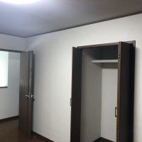 【名古屋市南区リフォーム】クロス貼替・トイレ改修工事